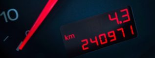 Standard mileage rates change for 2017